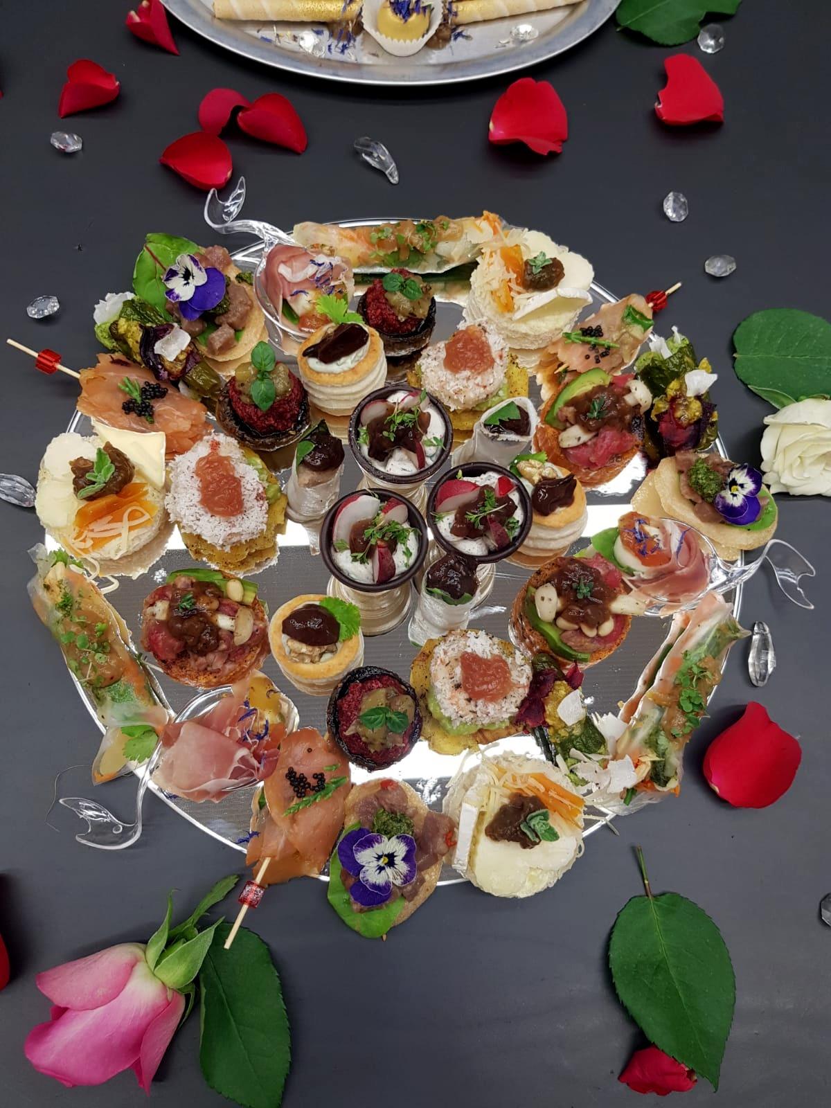 Petra Kargl le moi moii Adventures Catering & Webshop